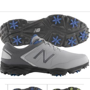 NWT New Balance golf shoes 11.5